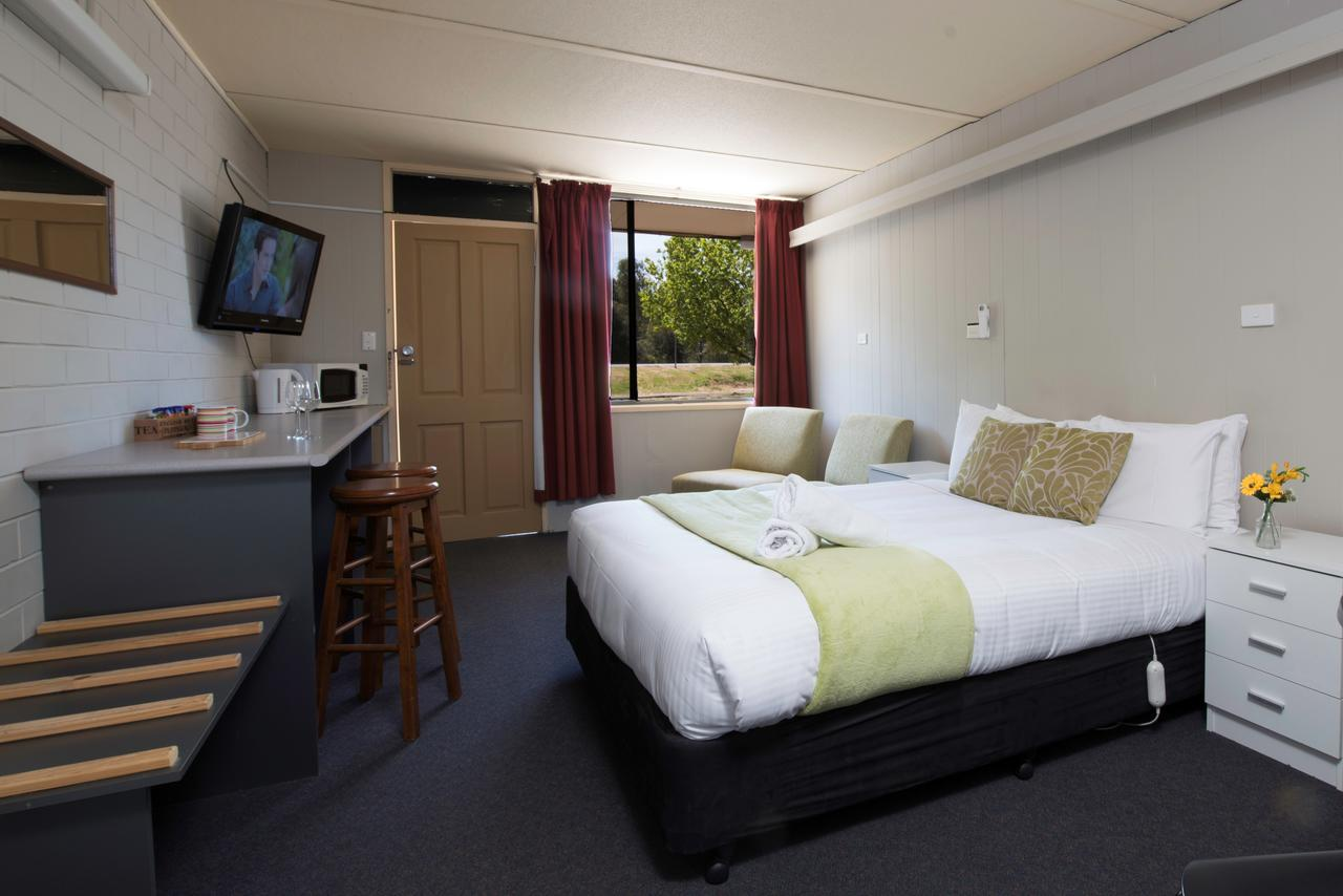 Bridgewater Motel - St Kilda Accommodation