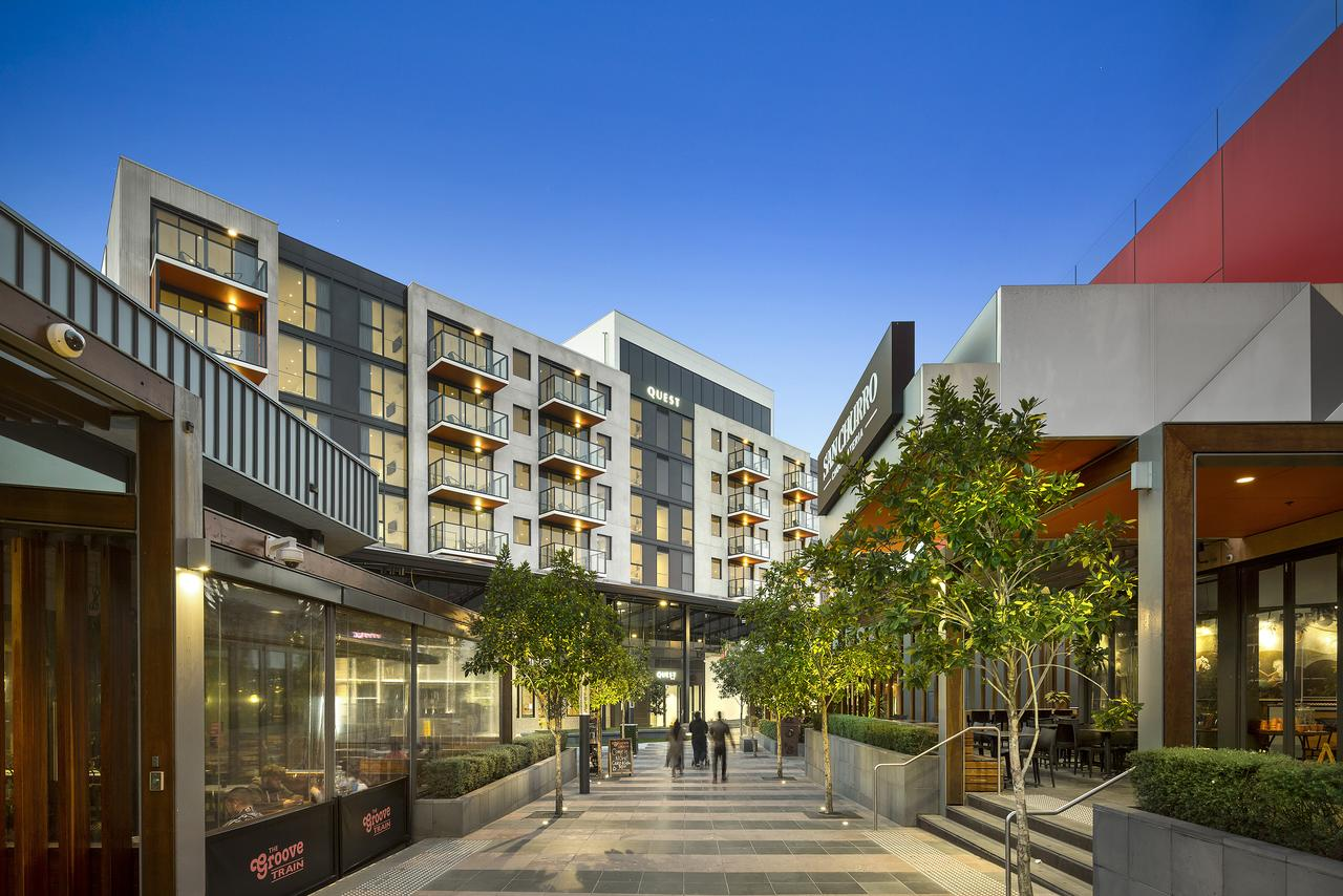 Quest Epping - St Kilda Accommodation