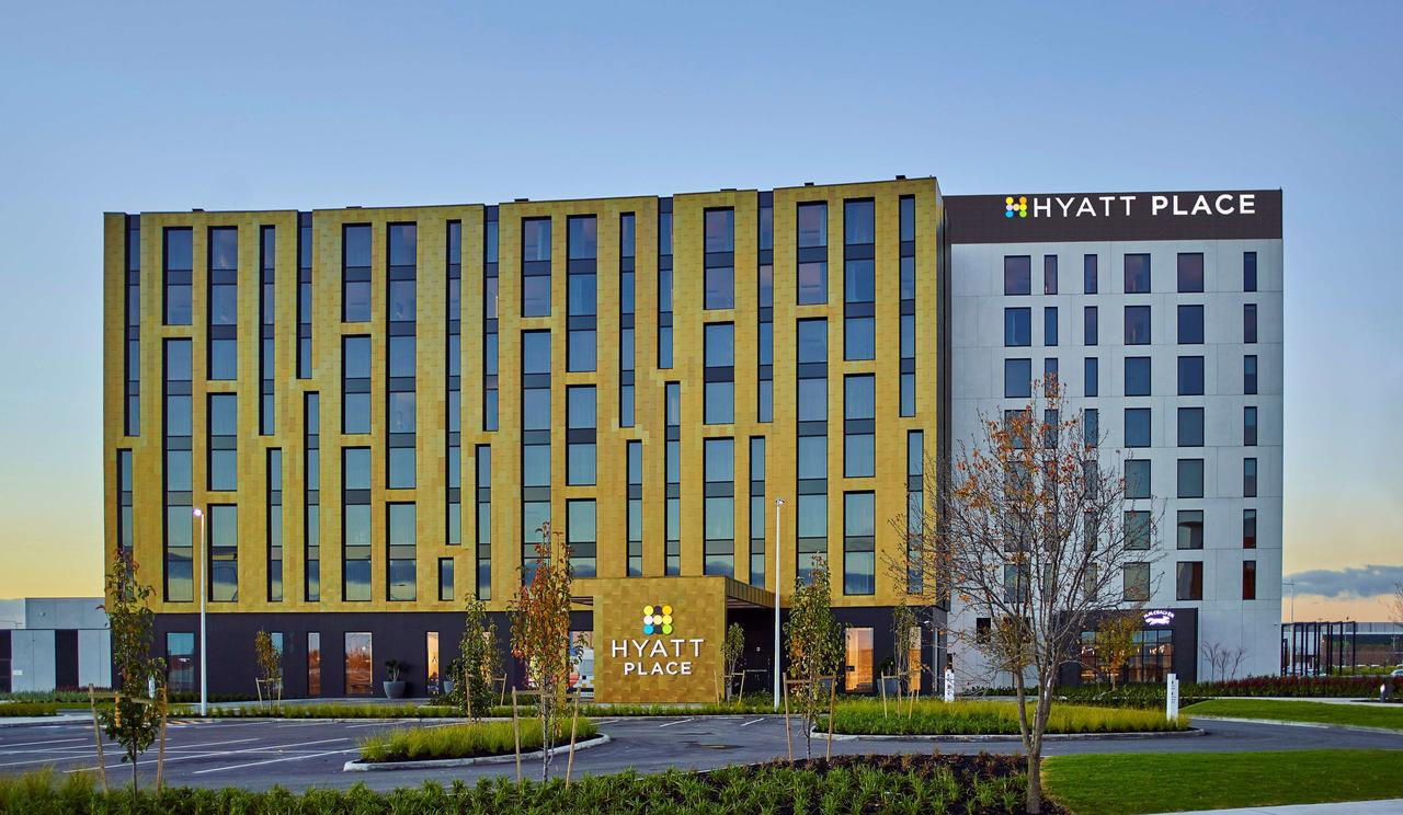 Hyatt Place Melbourne Essendon Fields - St Kilda Accommodation