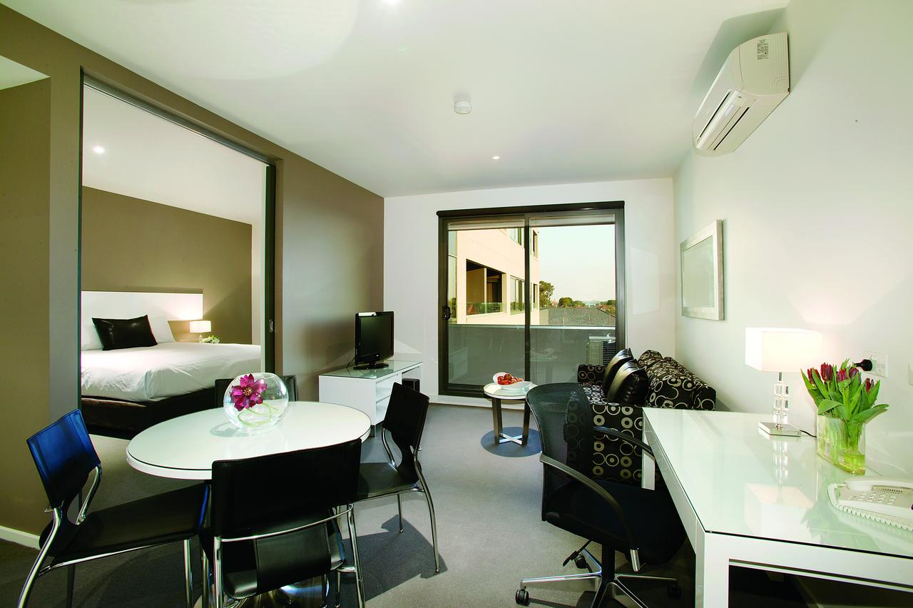 Punthill Oakleigh - St Kilda Accommodation