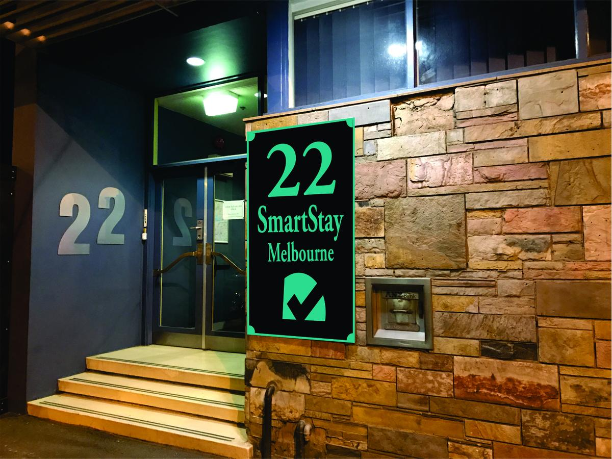 SmartStay Melbourne - St Kilda Accommodation
