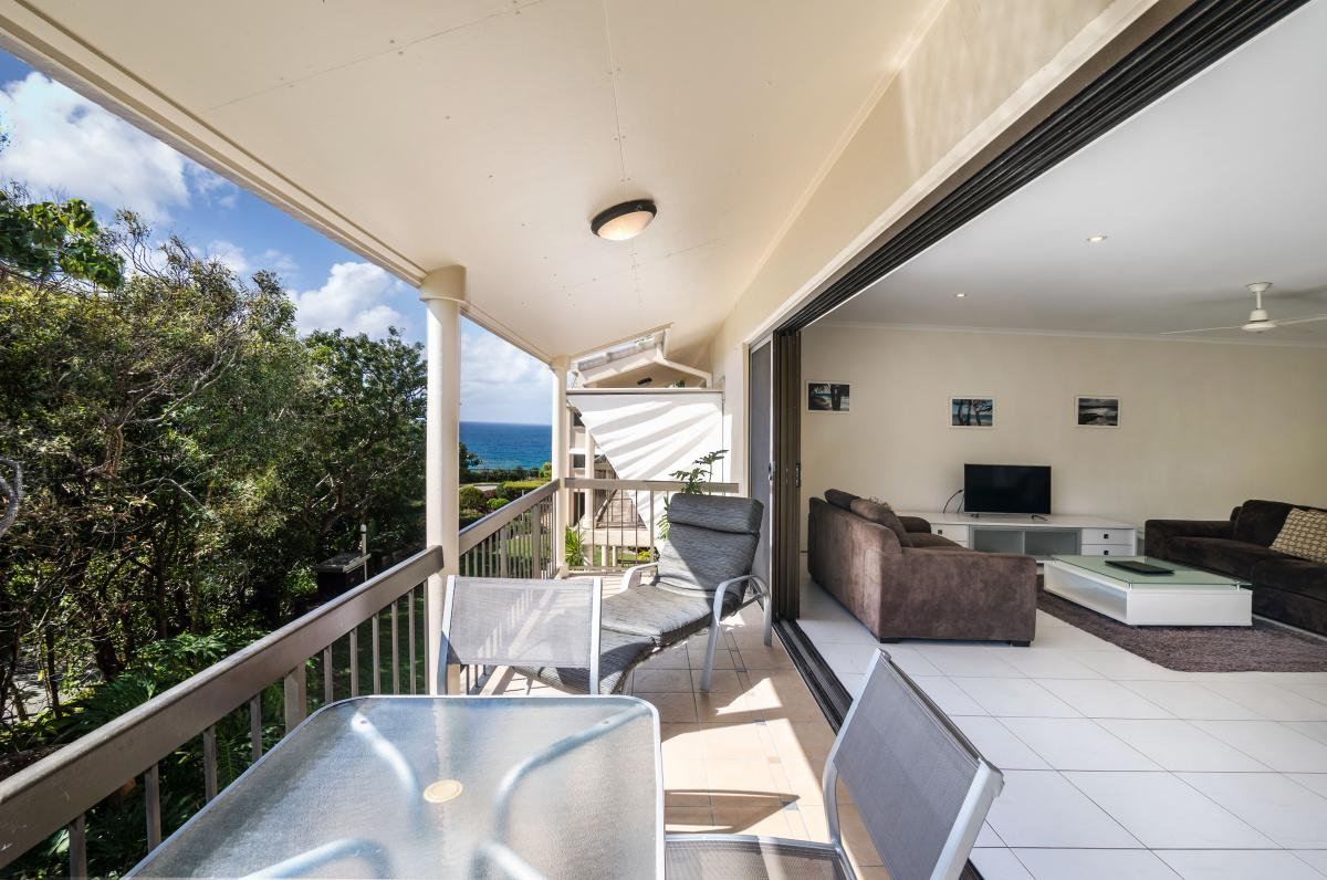 Sunseeker Holiday Apartments - St Kilda Accommodation