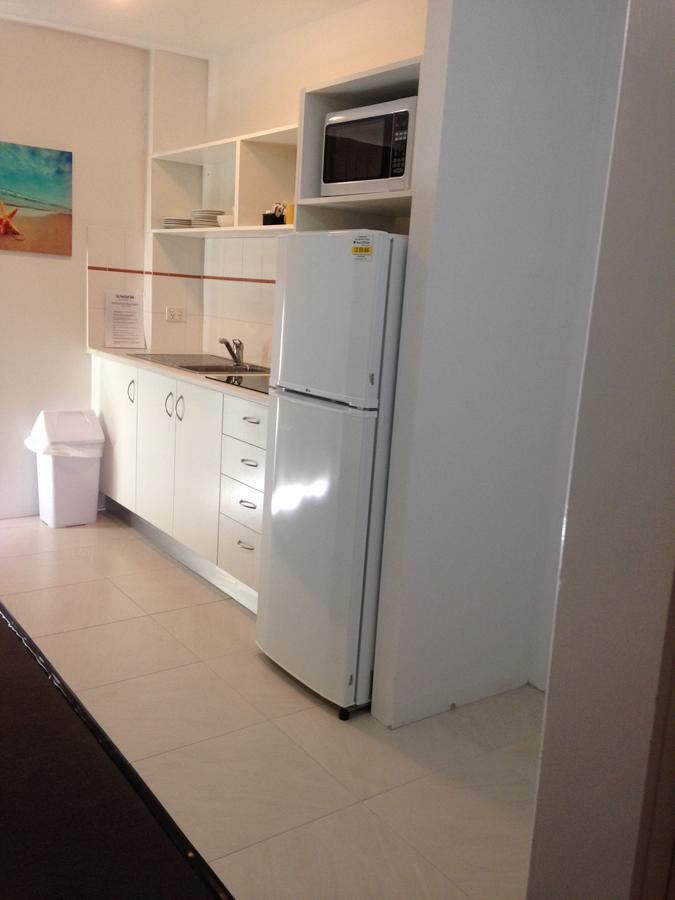 Chez Noosa Resort Motel - St Kilda Accommodation