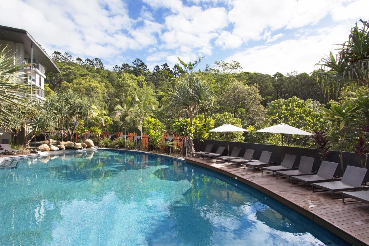 Peppers Noosa Resort and Villas - St Kilda Accommodation