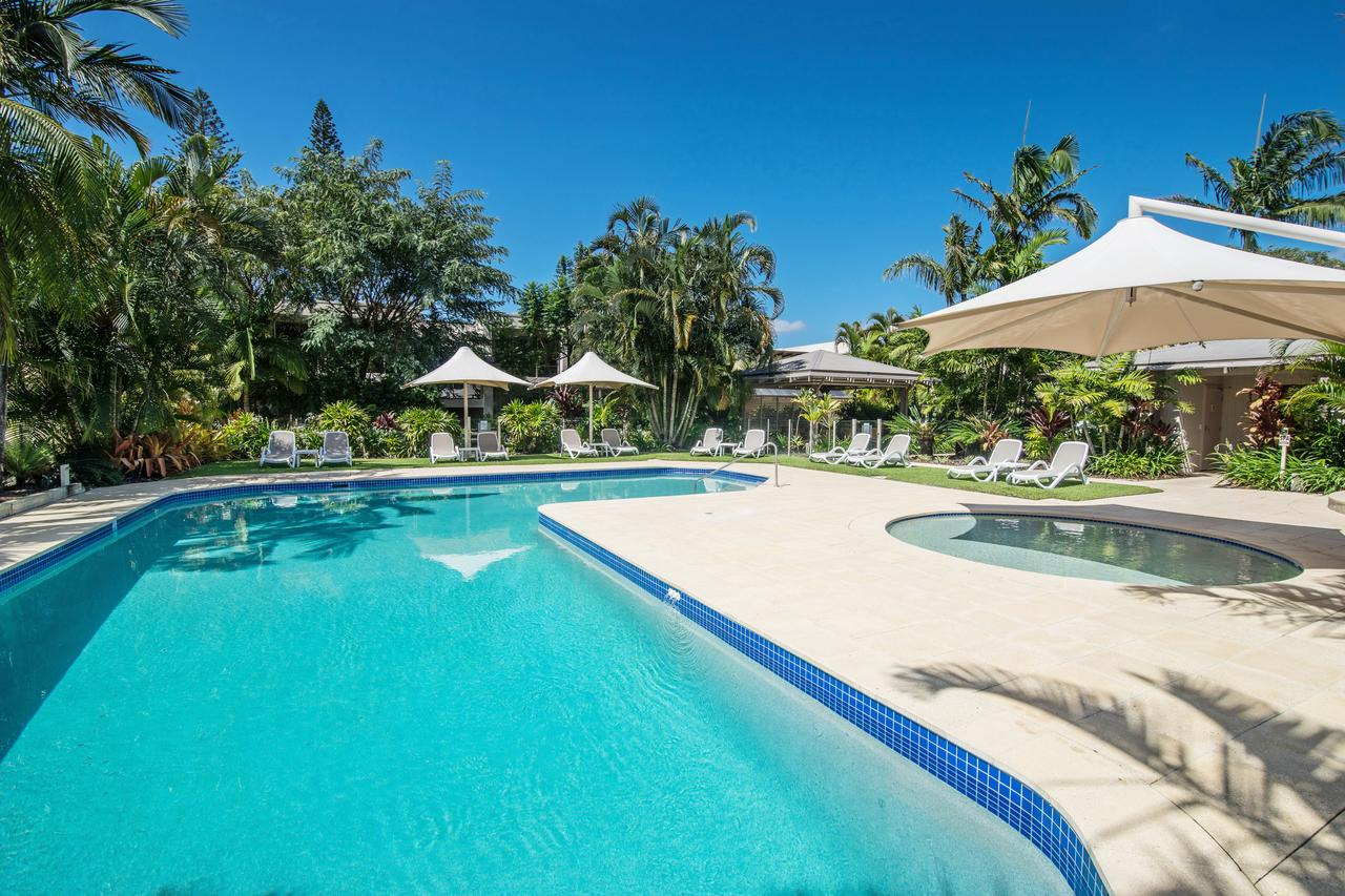 Noosa Harbour Resort - St Kilda Accommodation