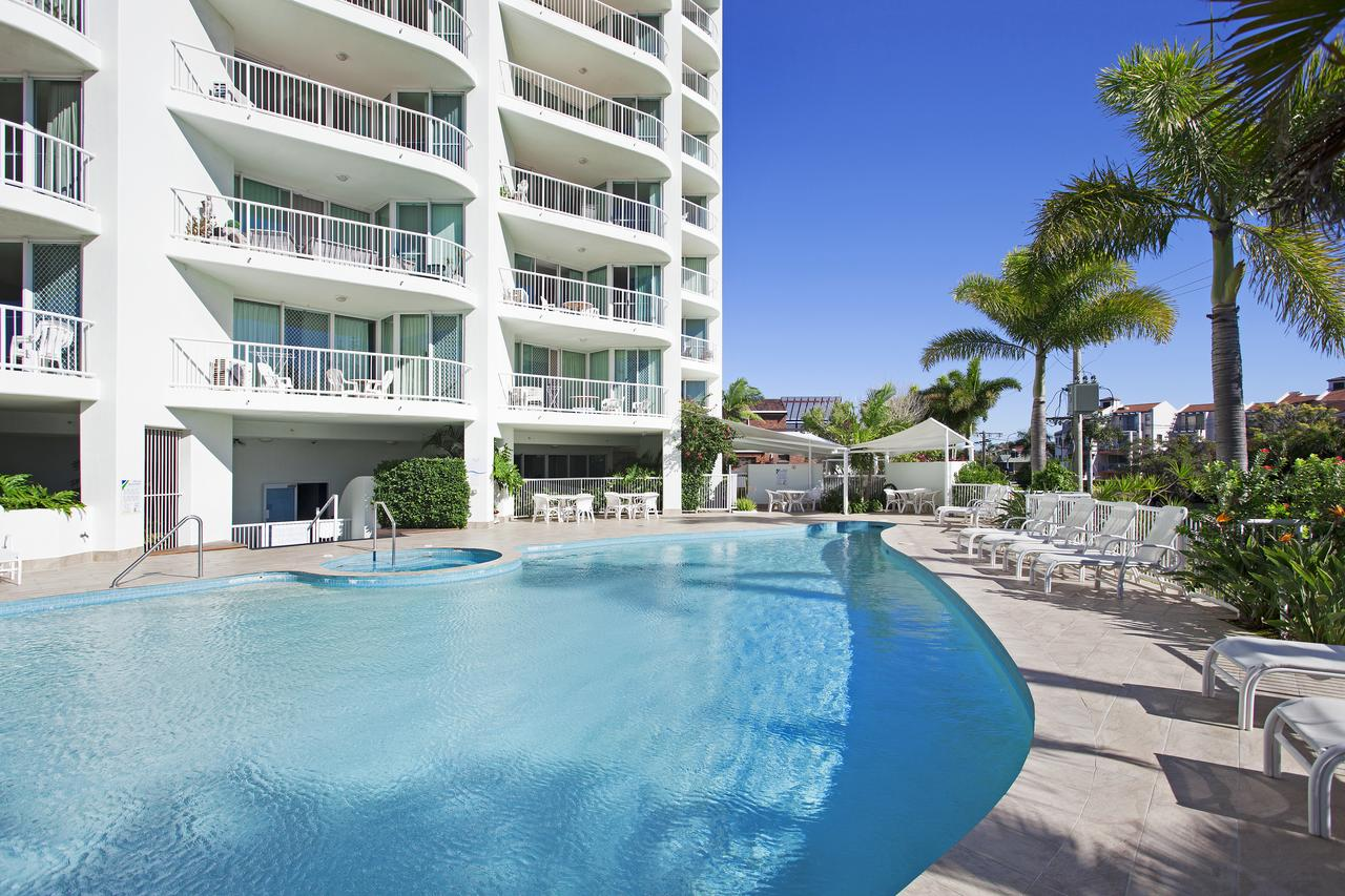 Crystal Bay On The Broadwater - St Kilda Accommodation
