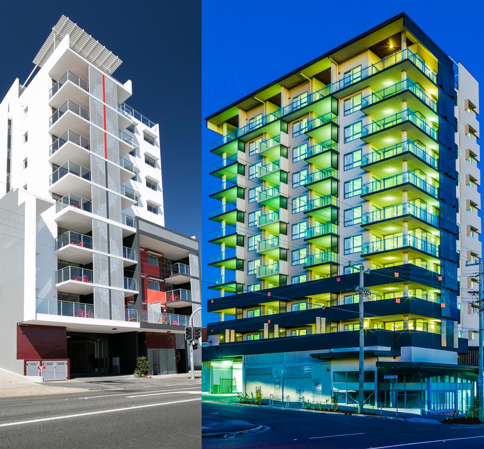 Direct Hotels - Pavilion and Governor on Brookes - St Kilda Accommodation