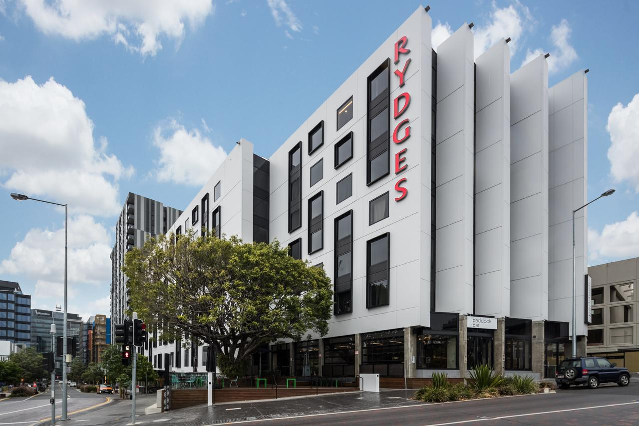 Rydges Fortitude Valley - St Kilda Accommodation