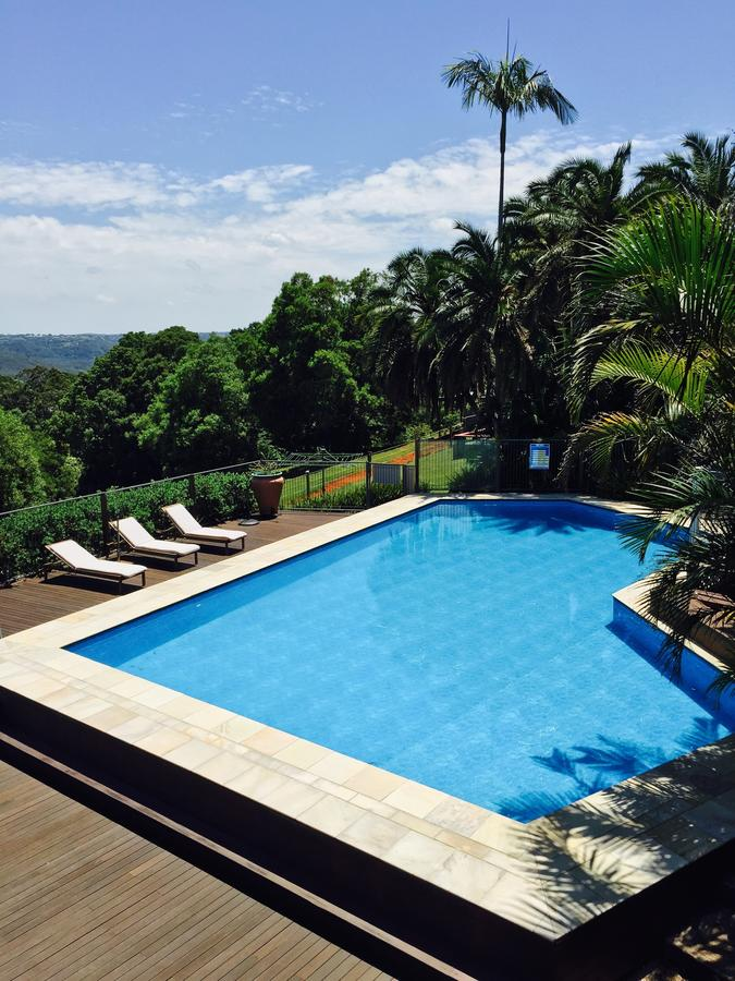 Montville Holiday Apartments - St Kilda Accommodation