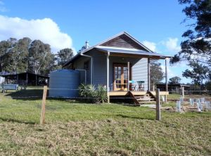 Woodenbong Bed and Breakfast - St Kilda Accommodation
