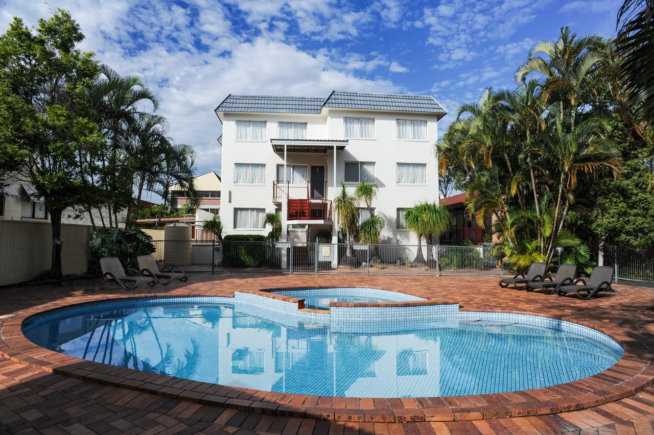 Earls Court Motel  Apartments - St Kilda Accommodation