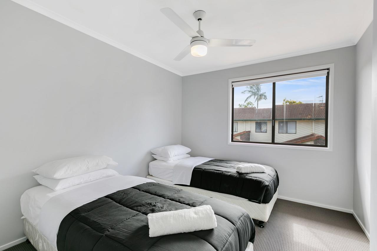 Fountain View Estate - We Accommodate - St Kilda Accommodation