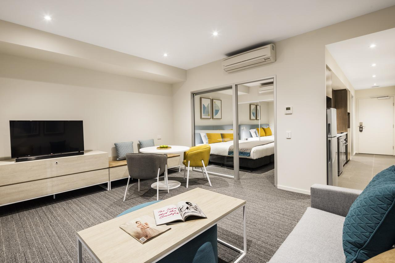 Quest Eight Mile Plains - St Kilda Accommodation