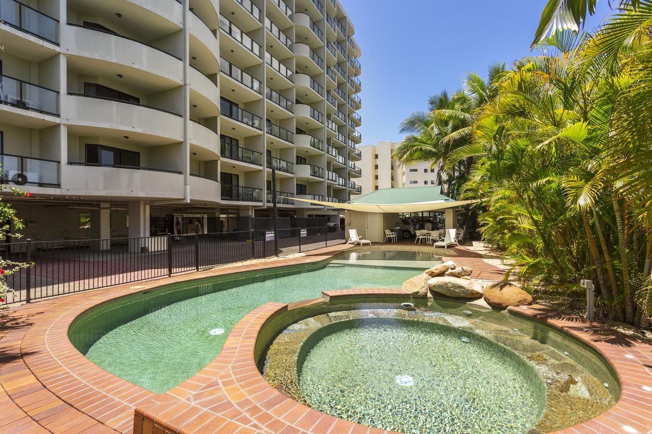 Quest Townsville - St Kilda Accommodation