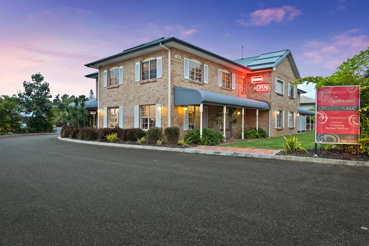 Coopers Colonial Motel - St Kilda Accommodation