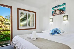 Lorhiti Apartments - St Kilda Accommodation