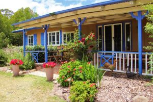A Stanthorpe Getaway - St Kilda Accommodation