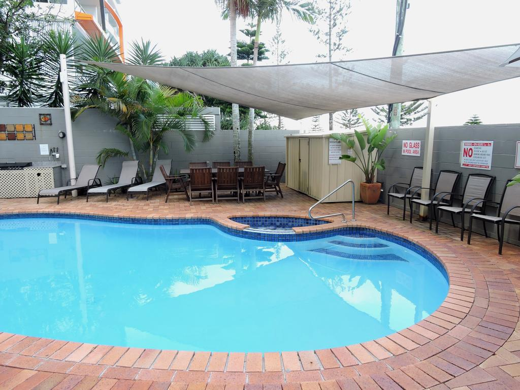 Bayview Beach Holiday Apartments - St Kilda Accommodation