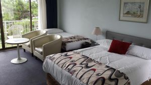 Boat Harbour Motel - St Kilda Accommodation
